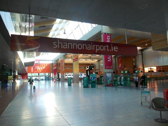 near-shannon-airtport