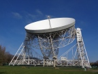 Jodrell Bank and Discovery Centre