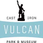 The Vulcan Monument!